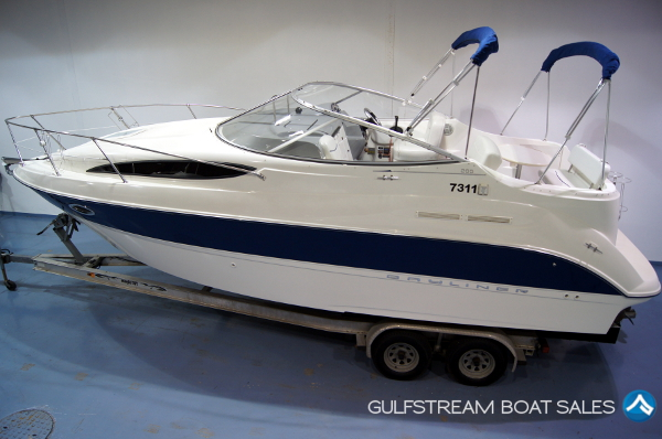 Bayliner Sport Boat Owners Manual