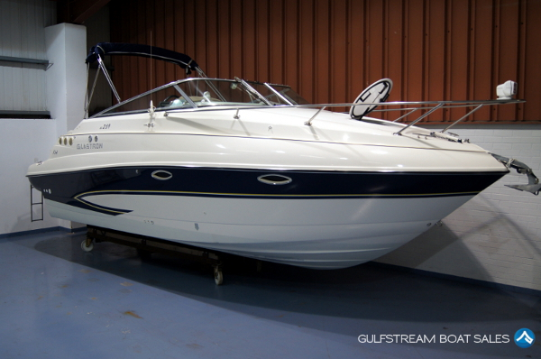 Glastron GS 259 Boat For Sale UK and Ireland – GulfStream