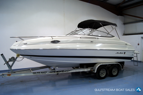 Mariah SC21 Cuddy Boat For Sale UK & Ireland at GulfStream Boat Sales