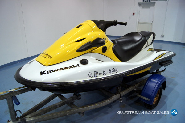 Kawasaki Stx Jet Ski For Sale