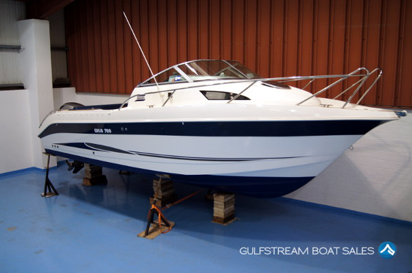 2007 Galeon Galia 700 For Sale UK & Ireland at GulfStream Boat Sales