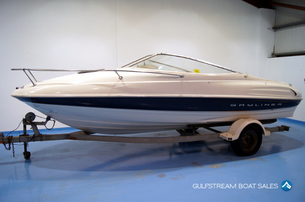 Bayliner 2052 Capri Cuddy For Sale UK And Ireland - GulfStream Boat Sales