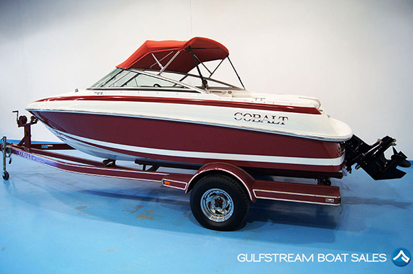 2002 Cobalt 190 Diesel For Sale UK & Ireland at GulfStream Boat Sales