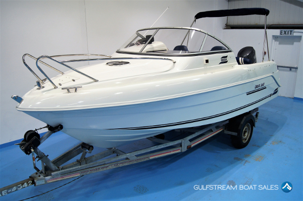 Galeon Galia 560 Cuddy For Sale UK & Ireland at GulfStream Boat Sales
