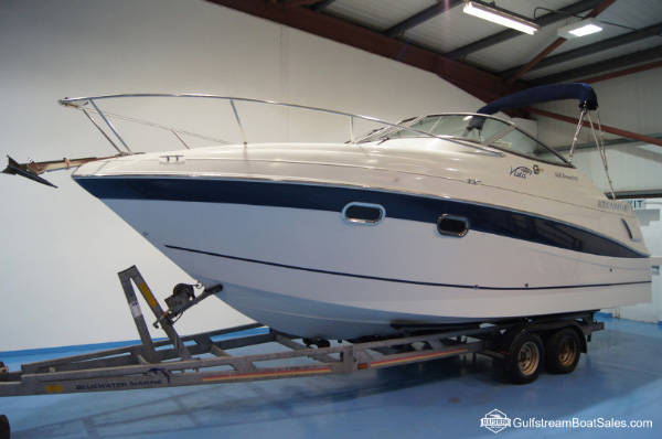 2004 Four Winns 248 Vista For Sale UK And Ireland - GulfStream Boat Sales