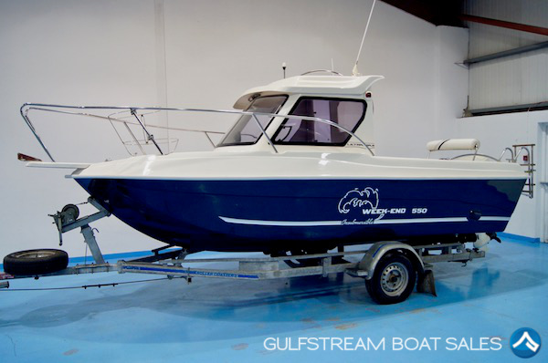 Ultramar 550 Week-End For Sale UK and Ireland