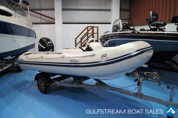 2008 Plastimo 3.5m RIB For Sale