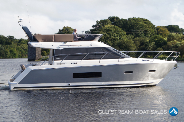 Sealine F380 For Sale UK and Ireland