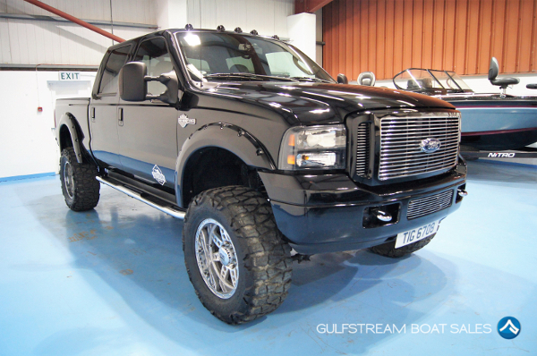 Ford Powerstroke For Sale >> Ford F 250 Harley Davidson For Sale Uk Ireland At