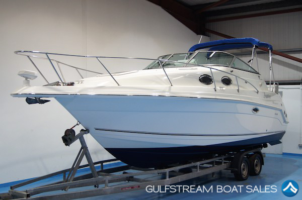 2004 Campion LX805 Allante For Sale