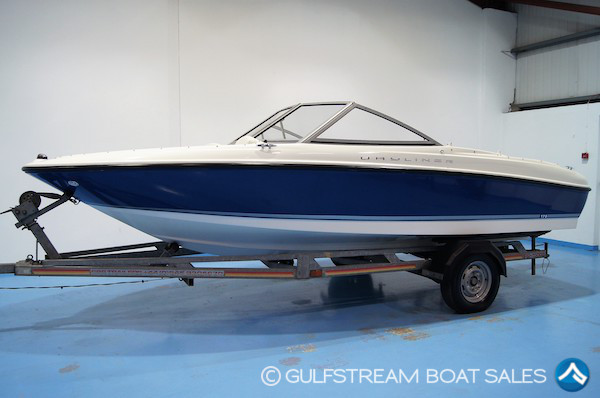 2006 Bayliner 175 For Sale UK and Ireland at GulfStreamBoatSales.com