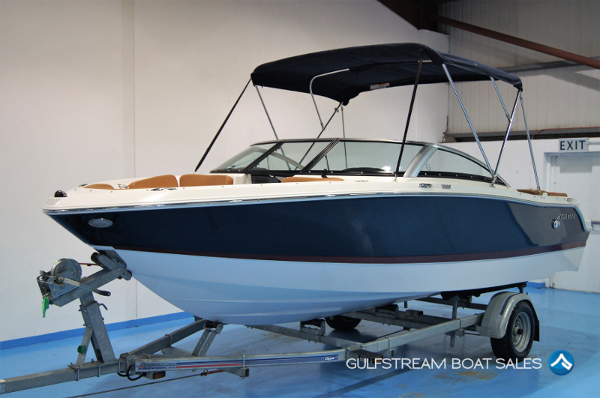 2017 Four Winns H190 Horizon Bowrider with Volvo Penta 200HP V6 For Sale at GulfStream Boat Sales - UK and Ireland