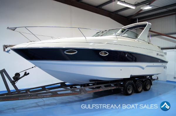 2006 Larson 274 Cabrio For Sale UK and Ireland at GulfStream Boat Sales