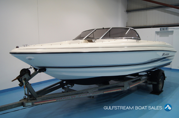 2006 Larson SEi 180 with Volvo Penta 3.0L 135HP For Sale UK and Ireland at GulfStream Boat Sales
