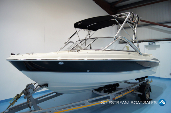 2007 Maxum 1800 SR3 with Mercruiser 4.3L MPI 220HP For Sale UK and Ireland - GulfStream Boat Sales