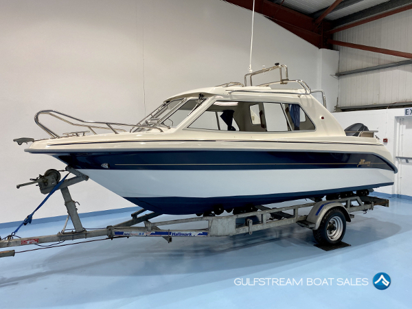 Yamarin 59c Boat For Sale UK and Ireland - GulfStream Boat Sales