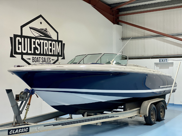 2001 Chris Craft Launch 25 For Sale UK & Ireland at GulfStream Boat Sales