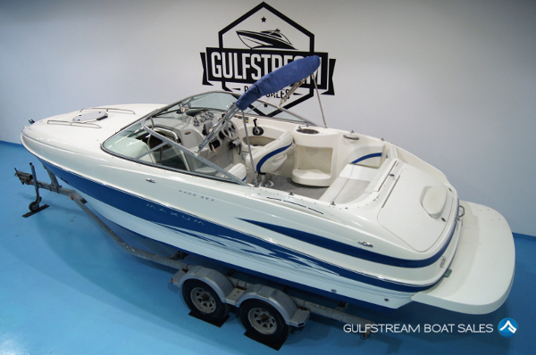 2006 Maxum 2400 SC3 with Mercruiser 350 MAG For Sale UK and Ireland